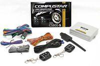 Compustar Cs800-s Car Auto Remote Start Starter With Keyless Entry Cs-700s on sale