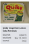 VINTAGE-DRINK-QUIKY-GRAPEFRUIT-amp-LEMON-10-PORCELAIN-METAL-SODA-POP-GAS-OIL-SIGN thumbnail 3