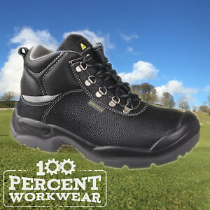 Delta-Plus-Panoply-Wide-Fit-SAULT-Safety-Work-Leather-Boots-S3-Rated-Steel-Toe