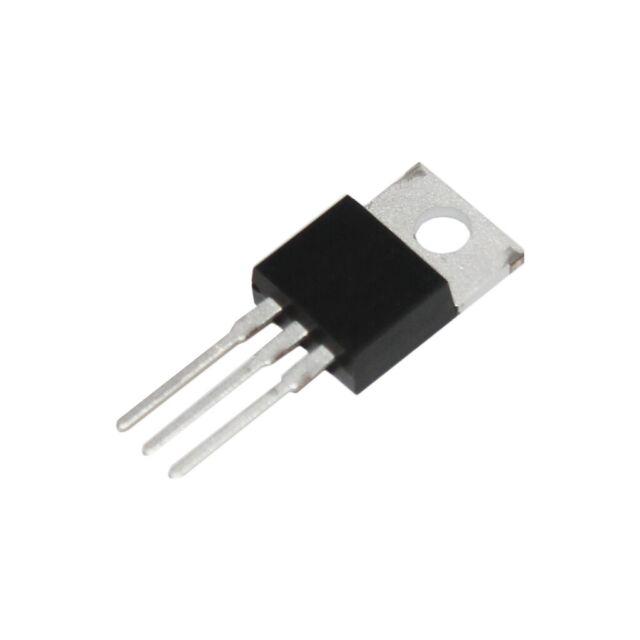 6x BT151-500R Thyristor 500V 7.5A TO220AB BT151-500R.127 NXP (FREESCALE)