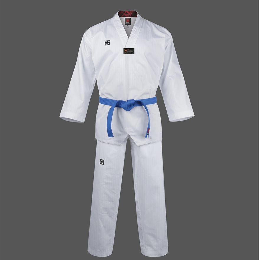 MOOTO TaeKwonDo TKD Basic Season4.5 Uniform Dobok Uniforms WTF BS4.5 Tae Kwon Do
