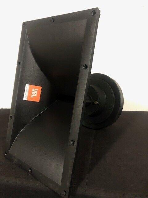 JBL 2446J 16ohm Treiber auf 2380A Bi Radial Horn (UNIT PREIS)