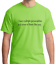Bayside-Made-USA-T-shirt-I-Have-Multiple-Personalities-None-Like-You thumbnail 6
