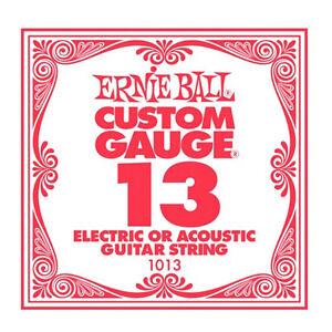Ernie-Ball-013-Custom-Gauge-Guitar-Single-Strings-Electric-or-Acoustic-Pack-6