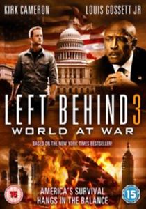 Kirk-Cameron-Gordon-Currie-Left-Behind-3-World-at-War-UK-IMPORT-DVD-NEW