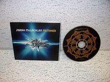 Sarah McLachlan Remixed CD Compact Disc