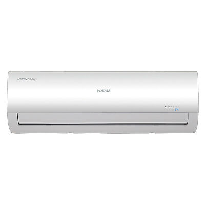 VOLTAS Split AC 1Ton 5 Star (Air Conditioner)+ Brandd New+ Sealed + VAT Bill