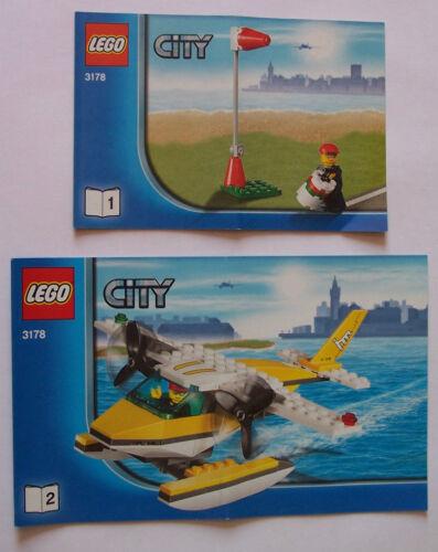 3178 Instruction Nr LEGO® Bauanleitung