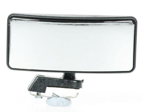 Summit Dangerzone Safety Blindspot Car Mirror Universal Fit