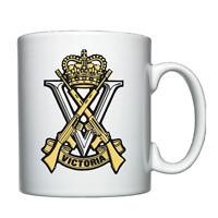 Royal Victoria Regiment, Australian Army  -  Personalised Mug