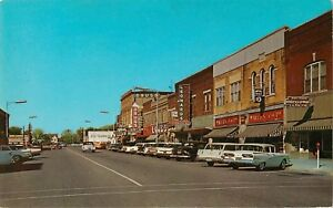 Charmant Image Is Loading C1950s Sangamon Avenue Leonards Furniture  Store Rantoul Illinois