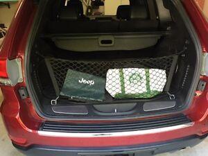 New 2011-2017 Jeep Grand Cherokee Cargo Net Envelope Style ...