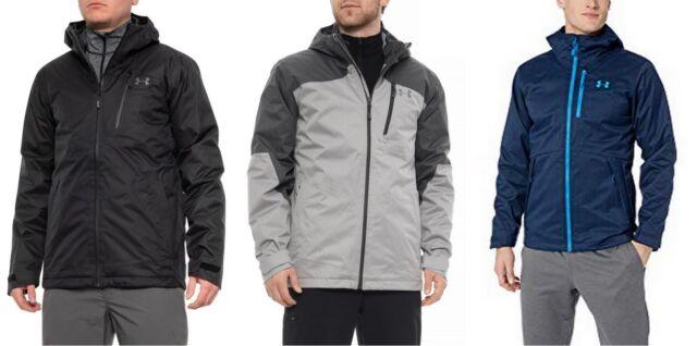 Nike Lab ACG 2 in 1 System Men's Jacket