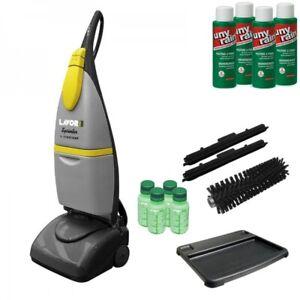 Lavapavimenti lavasciuga Lavor Sprinter, lava e asciugua pavimenti professionale