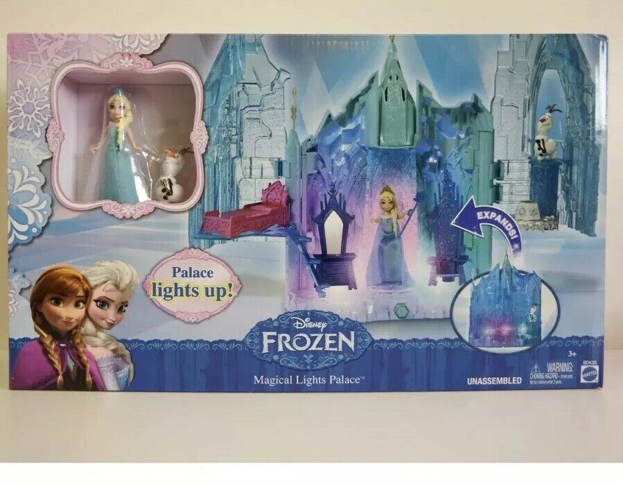 """Disney Frozen ☆ELSA☆ 11/"""" Doll with Free Shipping!"""