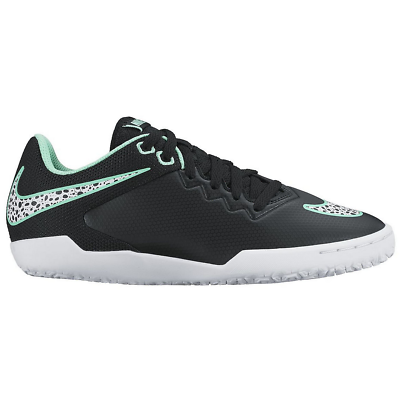 Nike Hypervenomx Pro Ic Indoor Fußballschuhe Hallenschuhe Schwarz 749923 013 Wow