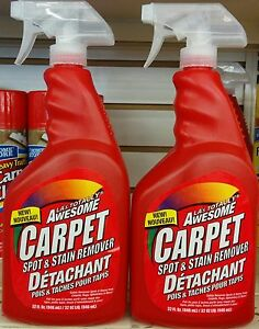 La S Totally Awesome Carpet Carpet Amp Upholstery Cleaner