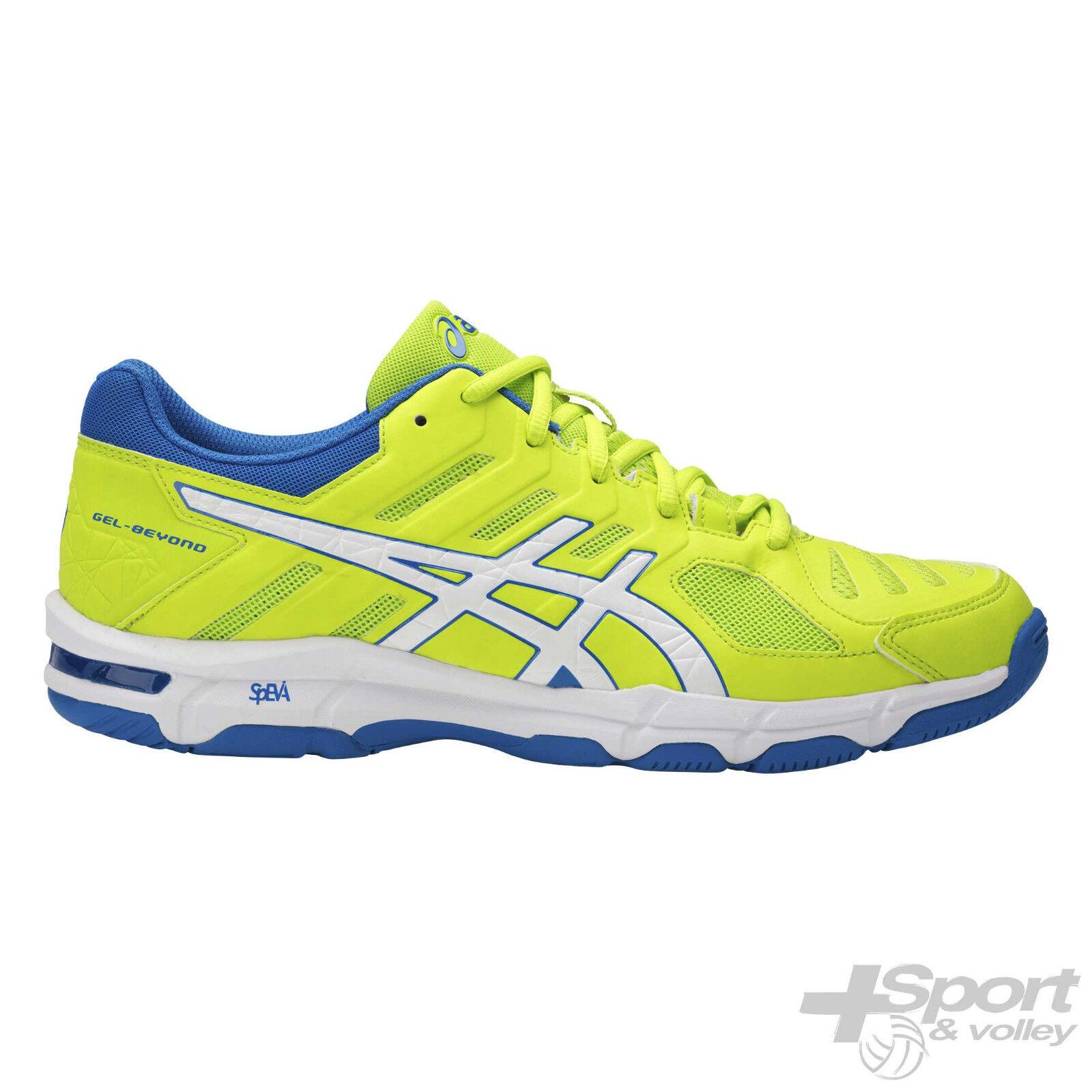 Chaussure volleyball Asics Gel Beyond 5 Low Man B601N 7701