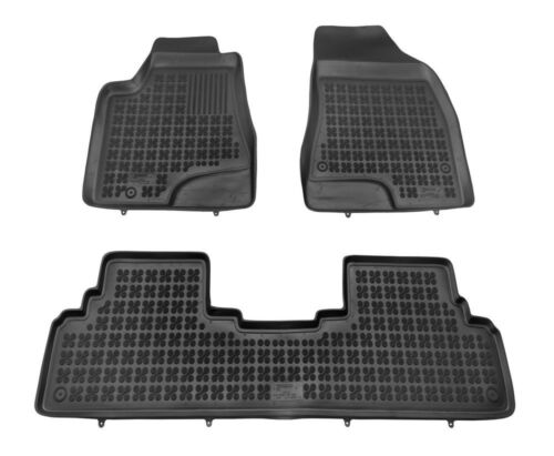 TAPPETI TAPPETINI IN GOMMA Lexus Rx 450h 2009-2011*