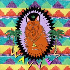 WAVVES Kings of the Beach LP NEW king tuff oh sees jacuzzi boys hozac 7 reatard