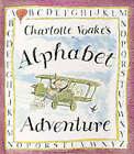 Charlotte Voake's Alphabet Adventure by Charlotte Voake (Hardback, 1999)