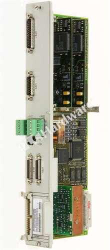 Siemens 6SN1118-0DG23-0AA0 6SN1 118-0DG23-0AA0 SIMODRIVE 611 Control Unit Qty