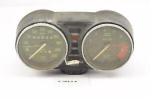 BMW-R-100-RS-247-Bj-1980-Speedometer-cockpit-instruments