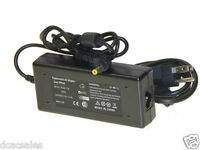 Ac Adapter Power Cord Battery Charger Fujitsu Lifebook A1130 A1220 A3040 A3110
