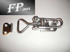 Fermeture à Levier inox Réglable 85 à 95mm à Cadenas 5dSPLhuK-09102204-796563590