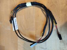 Standheizung Webasto ESVT Adapter Kabel Fernbedienung T91 T100 Kabelbaum ESV