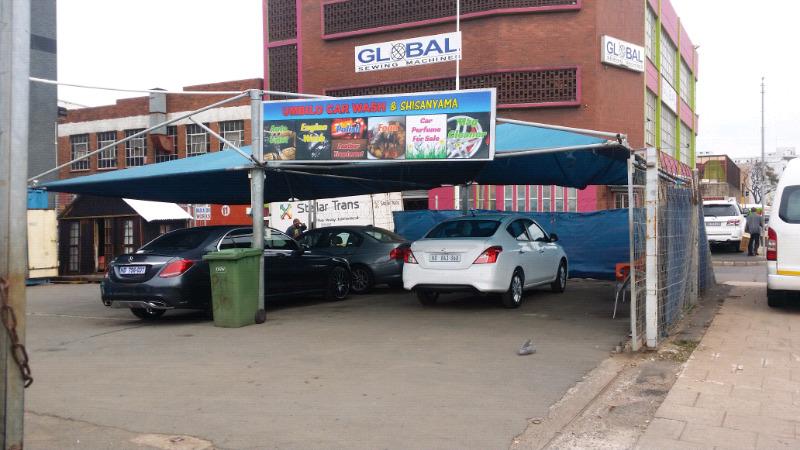 Car auto valet - Umbilo car wash