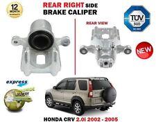 für Honda CRV 2.0i K20A4 2/2002-1/2005 NEU hinten rechts Bremssattel