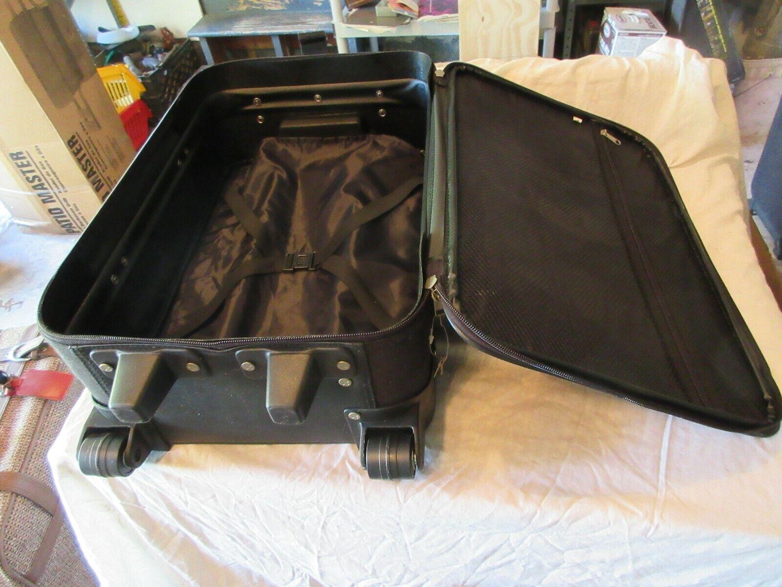 Leisure , Three Piece Luggage Set , Vintage