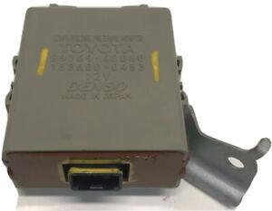 2008-2013-Toyota-Highlander-Tire-Pressure-Sensor-Control-Module-89769-48080