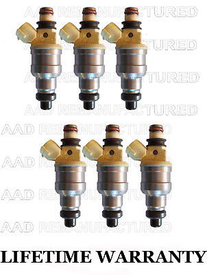 *Lifetime Warranty* Elantra 1.8L Genuine BOSCH OEM Fuel Injector Set