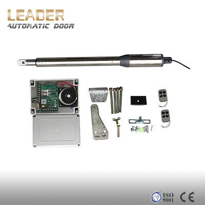 Automatic Dual Arm Swing Gate Opener Electric Fence Gate