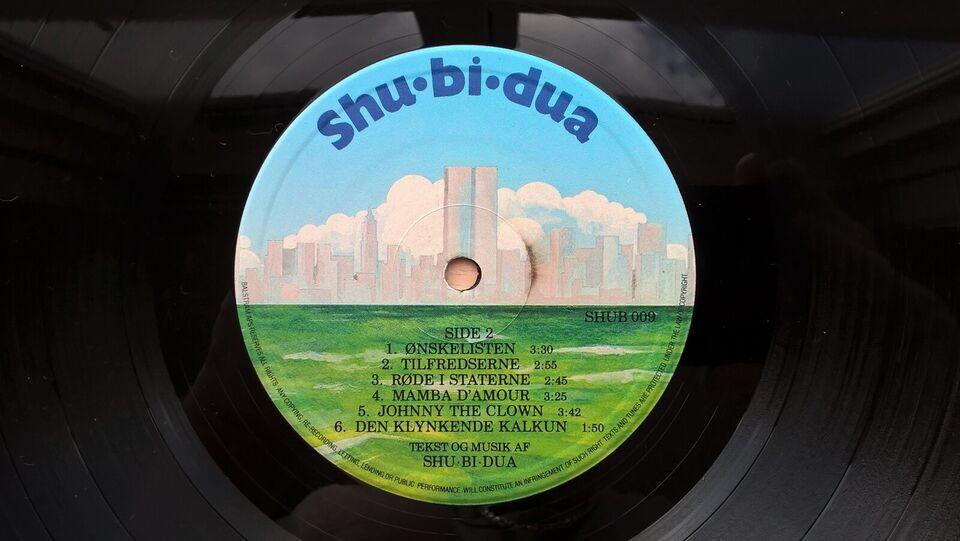 LP, Shu-bi-dua, Shu-bi-dua 9