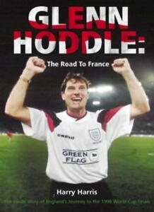 Road-to-France-World-Cup-By-HARRY-HARRIS