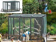 Busch 1583 HO: Thema Wildpark: Buitenhok
