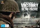 WWII - Victory In The Pacific (DVD, 2015, 10-Disc Set)