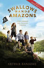Swallows And Amazons by Arthur Ransome (Paperback, 2016)