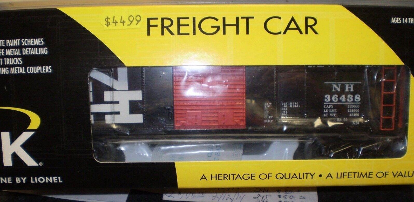 K-line 6-22641 New Haven Furgón 36438 o escala Nueva Nueva En Caja