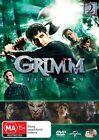 Grimm : Season 2 (DVD, 2014, 6-Disc Set)