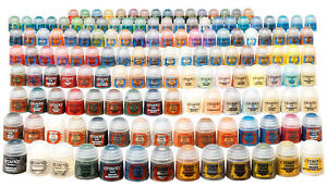 Brand-New-Warhammer-Paints-Multiple-Colors-Free-Combined-Shipping