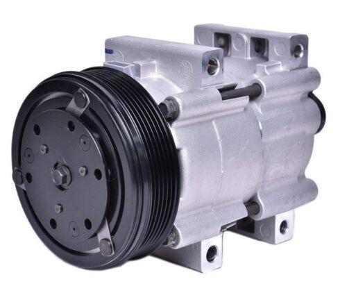 A//C Compressor Kit Fits Ford Bronco F150 F250 F350 1989 OEM FS10 57124