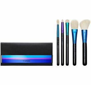 Enchanted Eve Essentials Brush Kit By Mac