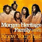 Know Your Past Best of The Royal Family of Reggae 8713762207380 CD