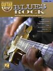 Blues Rock Guitar Play-along by Paperback