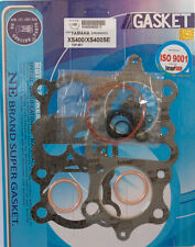KR Motorcycle complete TOP END gasket set for YAMAHA XS 400 / SE Special 80-83