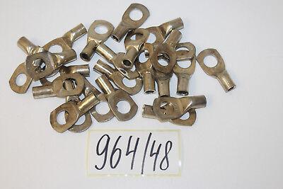 Neko Presskabelschuh Rohrkabelschuh 50mm² M16 24Stk. Nr. 964/48